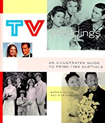 TV Weddings: An Illustrated Guide