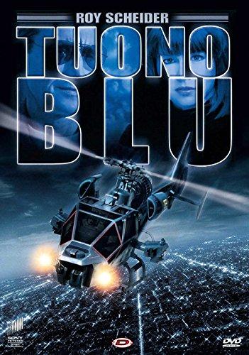 Tuono Blu [Italia] [DVD]