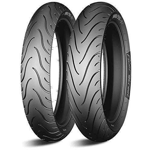Michelin Pilot Street Front ( 90/90-17 TL 49P Roue avant, M/C )