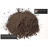 CP31, color negro–ML fácil tiza Pintura Mixable látex polvo de Shabby Chic Pintura Pigmento