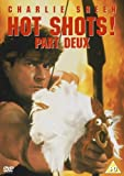 Hot Shots! - Part Deux [DVD]