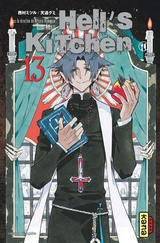 Hell's Kitchen, tome 13