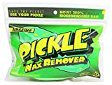 The Pickle Wax Remover w/Wax Comb by Pickle Wax