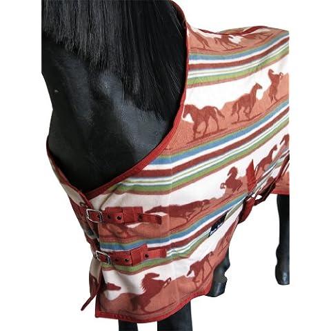 Best On Horse Coperta per cavallo,  - New Horse, 192 cm