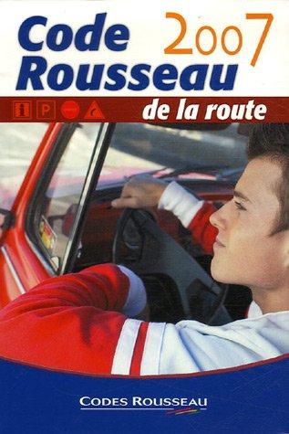 Code de la route Rousseau par Code Rousseau