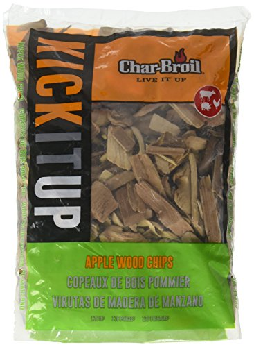 Char-Broil Apple - Wood Chip�