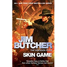 Skin Game: The Dresden Files, Book Fifteen: 15