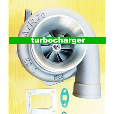 Gowe turbocompressore per T66–1GT35Turbo T4turbocompressore .70a/r .68a/r posteriore Housing 3