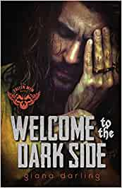 Welcome To The Dark Side The Fallen Men Series Band 2 Darling Giana Fremdsprachige Bücher