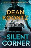 The Silent Corner (Jane Hawk Thriller)