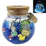 My neighbour Studio Ghibli Totoro Nachtlicht Cartoon Anime Nachtlampe für Mädchen Geschenke Nachttischlampe Wohnkultur,Hands,L