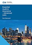 Essential Audit & Assurance - Advanced (UK)_Study Text - 2017-18 (English Edition)