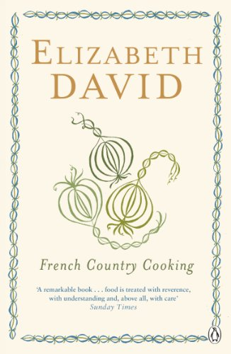 French Country Cooking (Cookery Library) (English Edition)