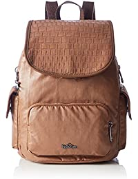 370f86c8eca5 Amazon.co.uk  Brown - Fashion Backpacks   Women s Handbags  Shoes   Bags