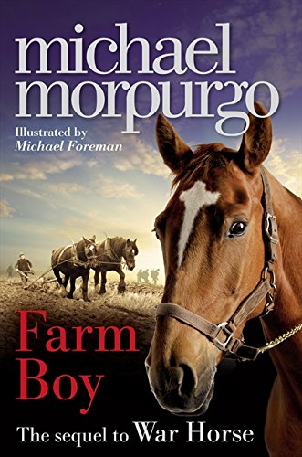 Farm Boy por Michael Morpurgo