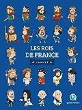 Les rois de France - Carnet