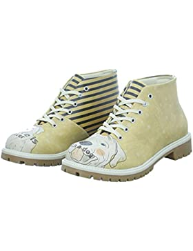 DOGO Short Boots - Life Is Better With a Dog