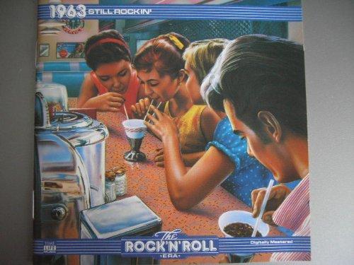 Time Life Rock 'n' Roll Era : 1963 Still Rockin - N Time-life-rock Roll Cd Era '