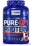 USN Pure Protein GF1 Growth and Repair Protein Shake, Chocolate - 2.28 kg