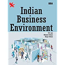 Indian Business Environment (Sem-IV & II) - BBA/BCA
