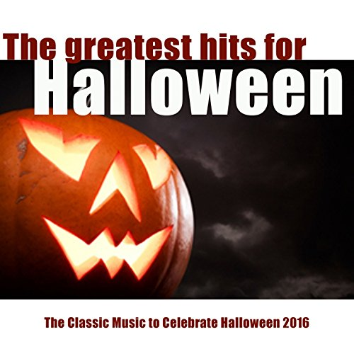 ic Music to Celebrate Halloween 2016) ()