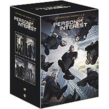 Person of Interest - Saisons 1 à 4