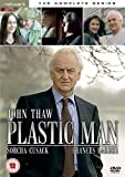 Plastic Man - The Complete Series [DVD] [1999]
