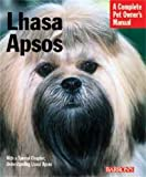 #4: Lhasa Apsos (Pet Owner's Manual)
