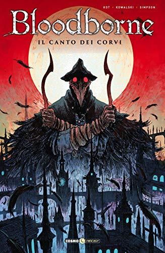 Bloodborne: 3