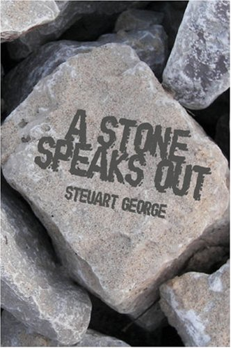 A Stone Speaks Out Cover Image