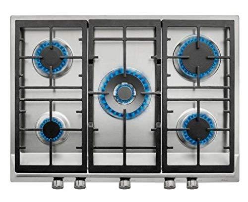 Teka encimeras gas - Cocina encimera ex-70. 1-5g-ai-al-dr-ci gas butano