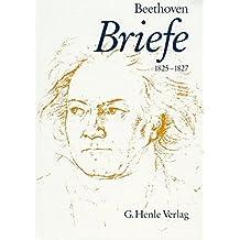 Briefwechsel Gesamtausgabe, 8 Bde., Bd.6, 1825-1827