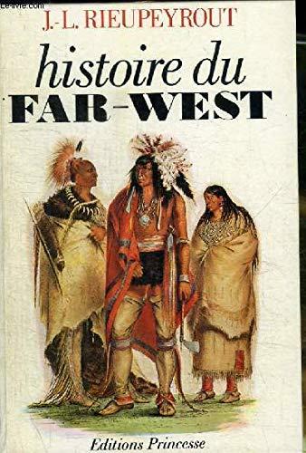 Histoire du Far West