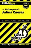"""Julius Caesar"" (Cliffs Notes)"