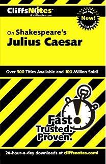 Image result for cliff notes julius caesar