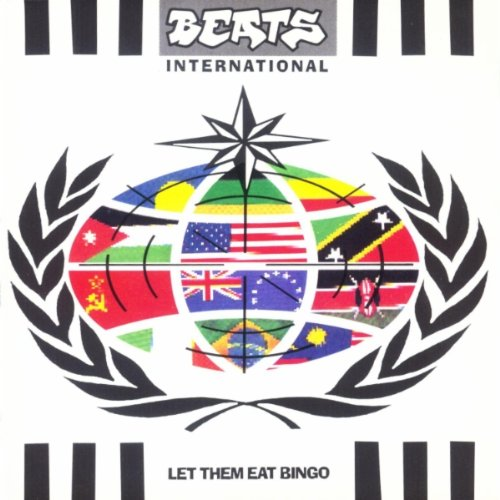 Beats International  - Dub Be Good to Me