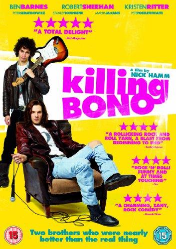 Killing Bono [UK Import]
