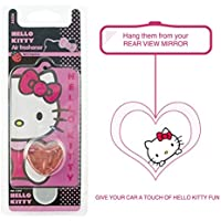 Hello Kitty 'Berry' - Deodorante da appendere, fragranza: frutti