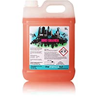The Chemical Hut Professional Motorcycle, Motocross, Bike, Bicycle and Chain Cleaner Degreaser 5L