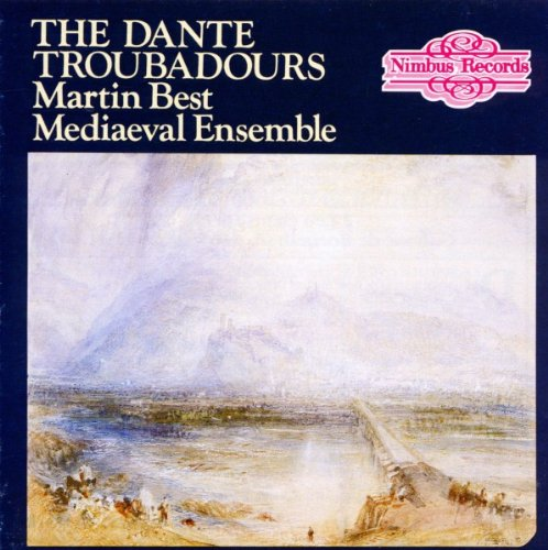 The Dante Troubadours : Les troubadours de Dante