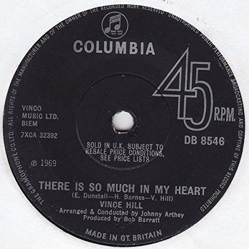 Peyton Serie (The Wonderful Season Of Love (The Peyton Place Theme) [Vinyl Single 7''])
