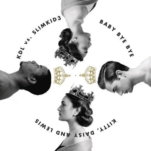 Preisvergleich Produktbild Baby Bye Bye (12'' Pict.Disc / Ltd.) [Vinyl Single]