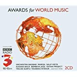 Awards for World Music (BBC Radio 3; 2003 awards)