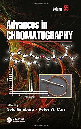 Advances in Chromatography: Volume 55