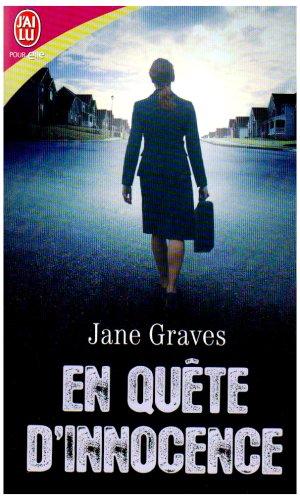 En quête d'innocence par Jane Graves