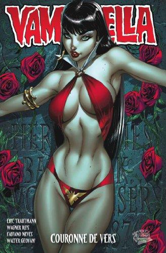 Vampirella Tome 1 : Couronne de vers