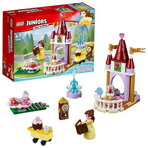 LEGO Juniors - Hora del cuento de Bella 10762