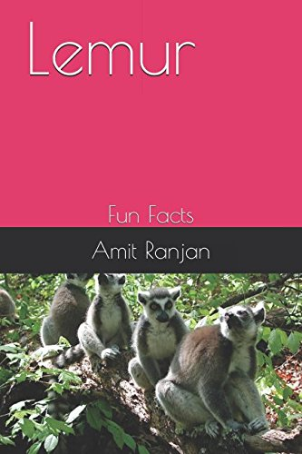 Lemur: Fun Facts por Amit Ranjan