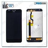 ECRAN LCD + VITRE Tactile pour HTC Desire 10 Lifestyle Noir