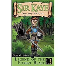 Legend of the Forest Beast (Sir Kaye the Boy Knight)
